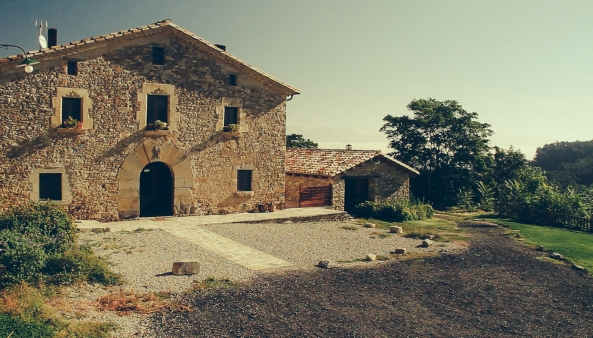 El Senyer - Casa rural - exterior